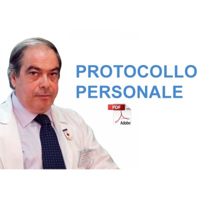 Prezzo Protocollo Personale