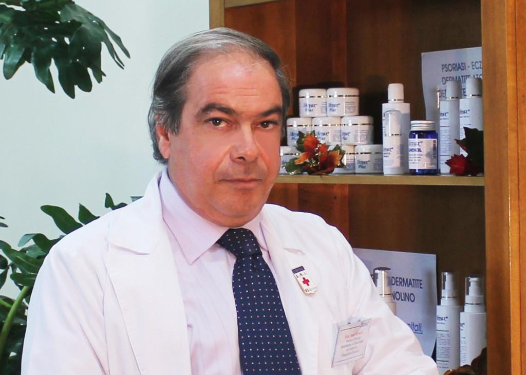 Dr Enzo DI MAIO MD