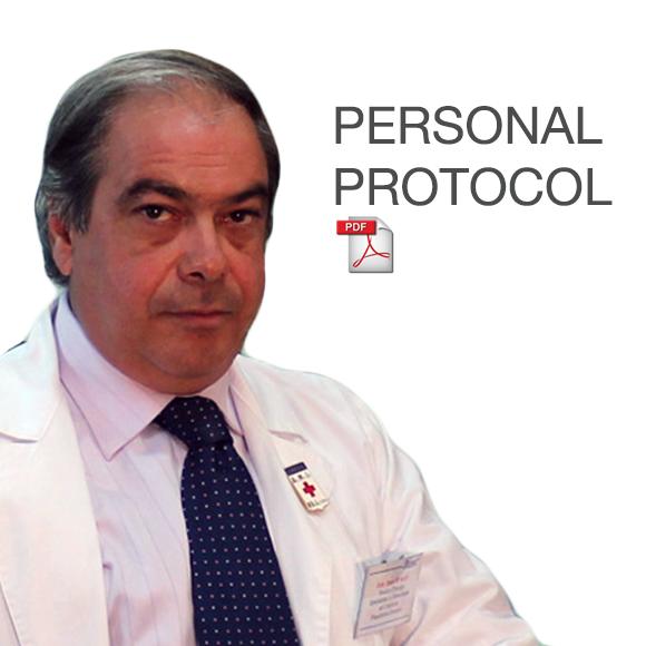 Protocol Personell
