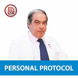 Protocollo Personale Cura Psoriasi